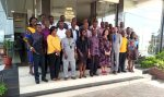 The Third ResilienSEA National Seagrass Species Identification, Mapping And Monitoring Training Held In Sierra Leone